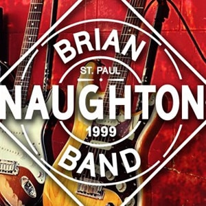 The Haunting Experience - Live Music - Brian Naughton Band
